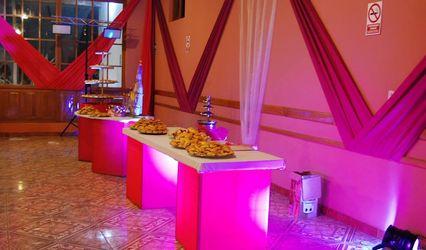 Buffet Rey de Reyes 1