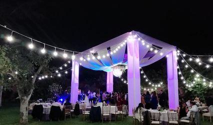 Casa para Eventos Pachacamac 1
