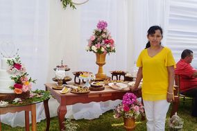 Eventos y Buffet Mercedes