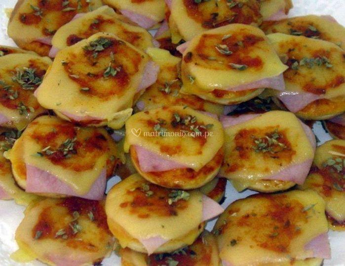 Creaciones & Delicias Kalet