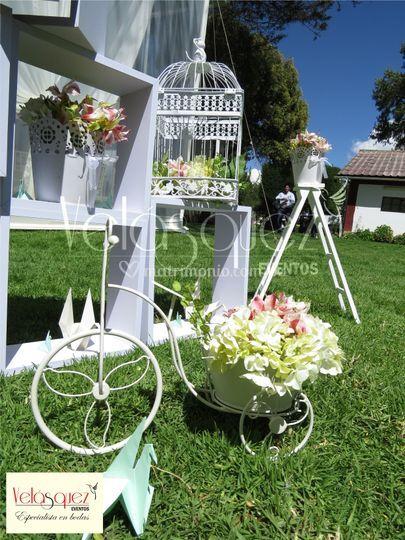 Detalles para matrimonios