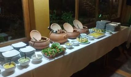 Eventos Buffet New Youth