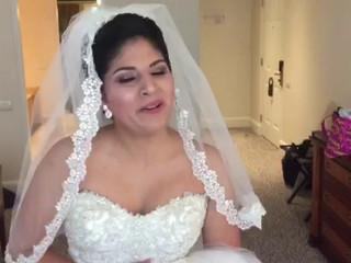 Novia, Alejandra