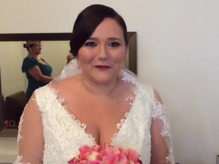 La novia, Esperanza