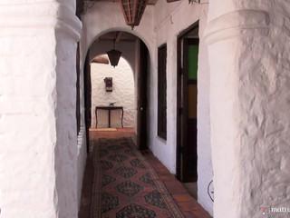 Casa Hacienda Darenas