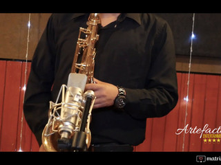 Bruno Mars Cover by Stereo Jazz