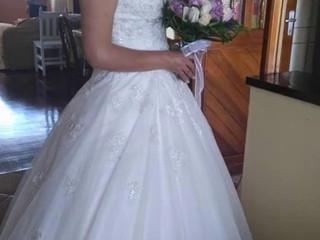 Preparación novia II