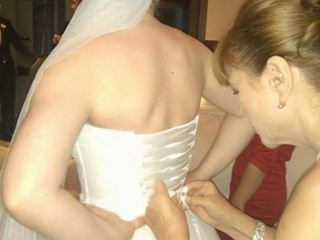 Preparación novia III
