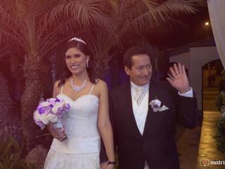 Angélica y Juan Carlos