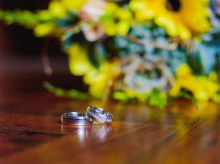 El matrimonio de Ivonne y Luis 2