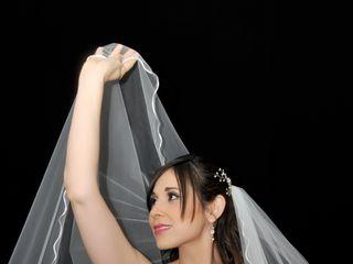 El matrimonio de Gisella y Gian Franco 2