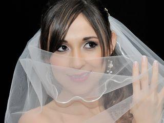 El matrimonio de Gisella y Gian Franco 3