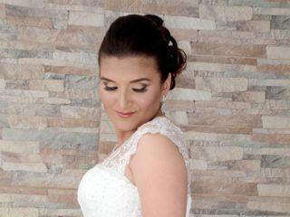 El matrimonio de Álex y Christine 2
