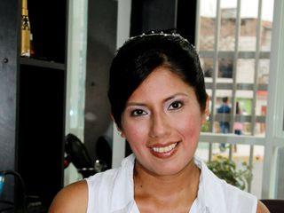El matrimonio de Mónica y Andrés 2