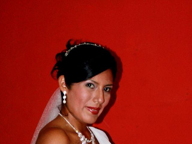 El matrimonio de Andrés y Mónica en Chiclayo, Lambayeque 5