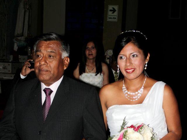 El matrimonio de Andrés y Mónica en Chiclayo, Lambayeque 6