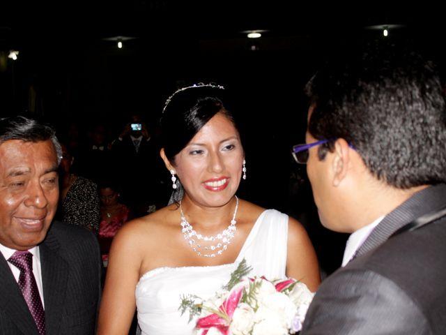 El matrimonio de Andrés y Mónica en Chiclayo, Lambayeque 2