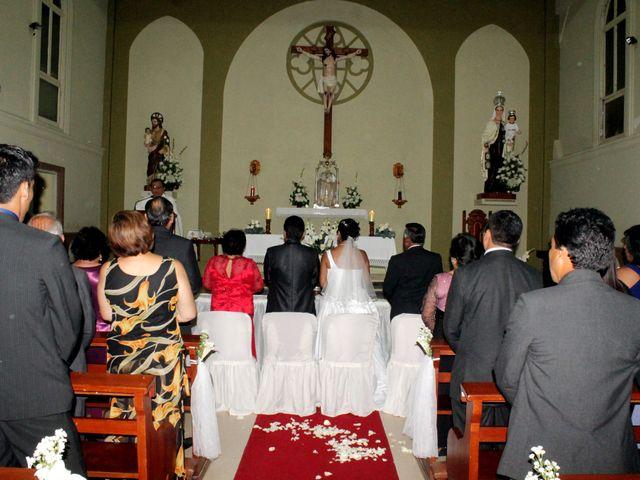 El matrimonio de Andrés y Mónica en Chiclayo, Lambayeque 7