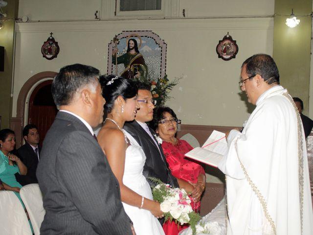 El matrimonio de Andrés y Mónica en Chiclayo, Lambayeque 8
