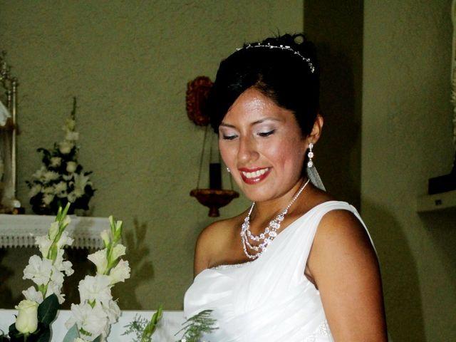 El matrimonio de Andrés y Mónica en Chiclayo, Lambayeque 10
