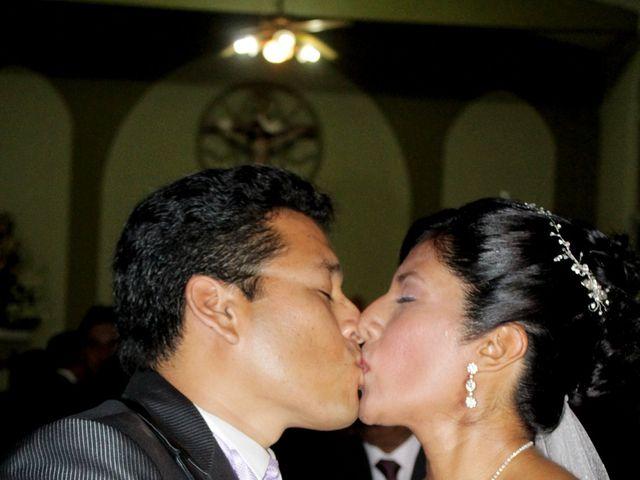 El matrimonio de Andrés y Mónica en Chiclayo, Lambayeque 11