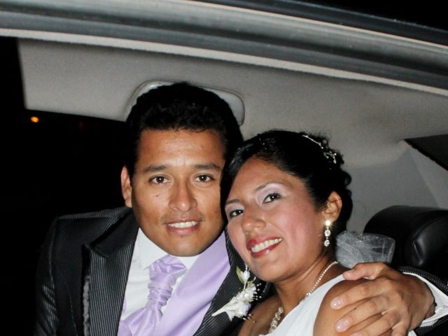 El matrimonio de Andrés y Mónica en Chiclayo, Lambayeque 12