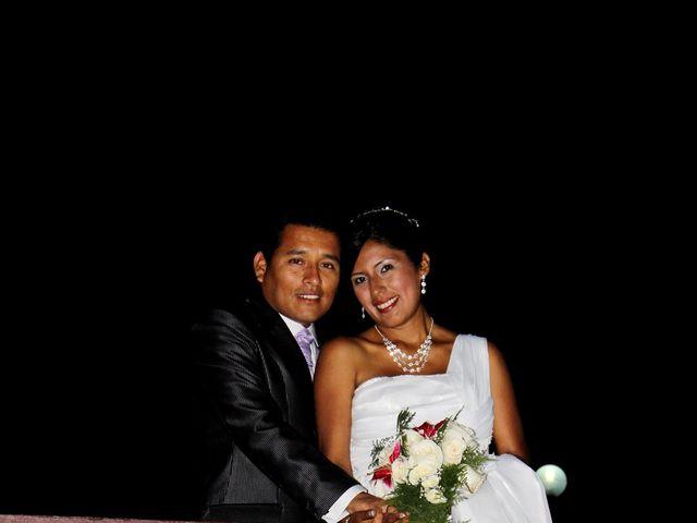 El matrimonio de Andrés y Mónica en Chiclayo, Lambayeque 13