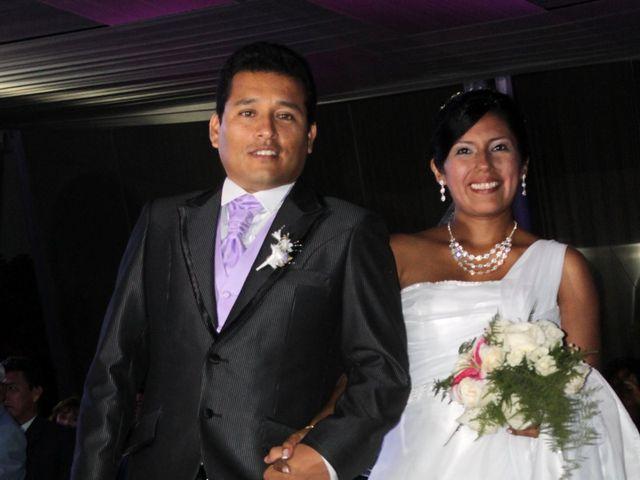 El matrimonio de Andrés y Mónica en Chiclayo, Lambayeque 14
