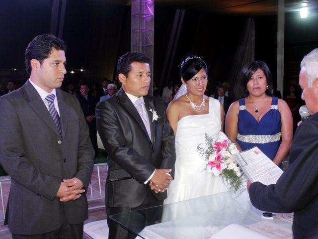 El matrimonio de Andrés y Mónica en Chiclayo, Lambayeque 15