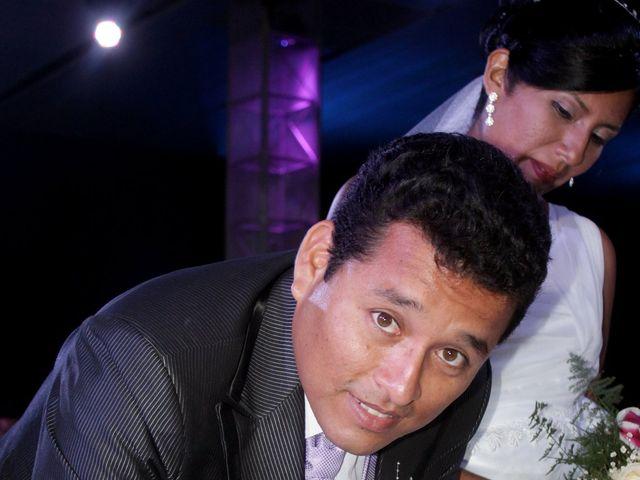 El matrimonio de Andrés y Mónica en Chiclayo, Lambayeque 16