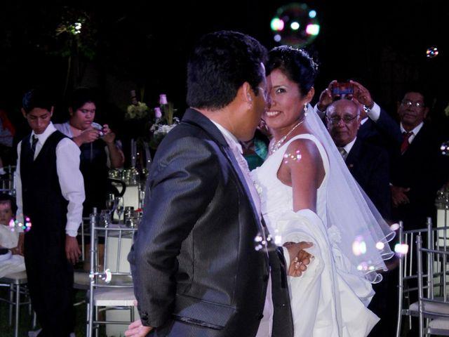 El matrimonio de Andrés y Mónica en Chiclayo, Lambayeque 18