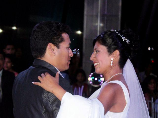 El matrimonio de Andrés y Mónica en Chiclayo, Lambayeque 19