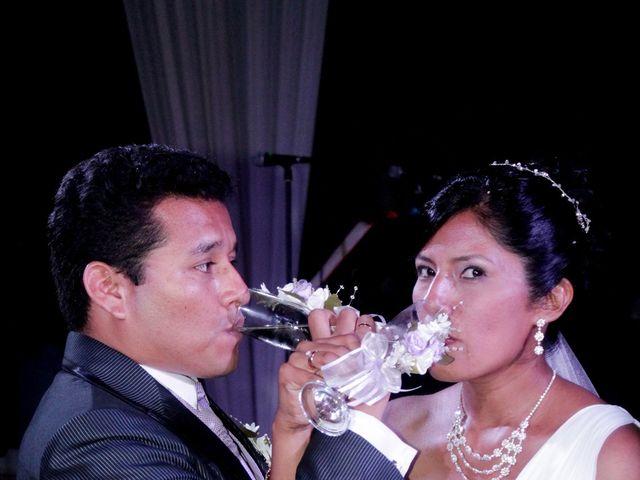 El matrimonio de Andrés y Mónica en Chiclayo, Lambayeque 20