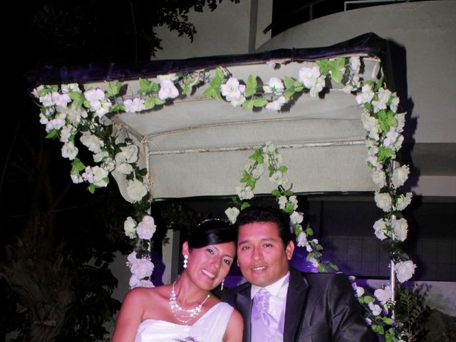 El matrimonio de Andrés y Mónica en Chiclayo, Lambayeque 21