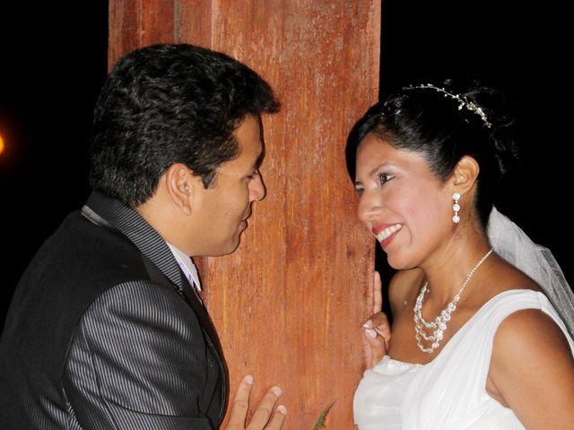 El matrimonio de Andrés y Mónica en Chiclayo, Lambayeque 22