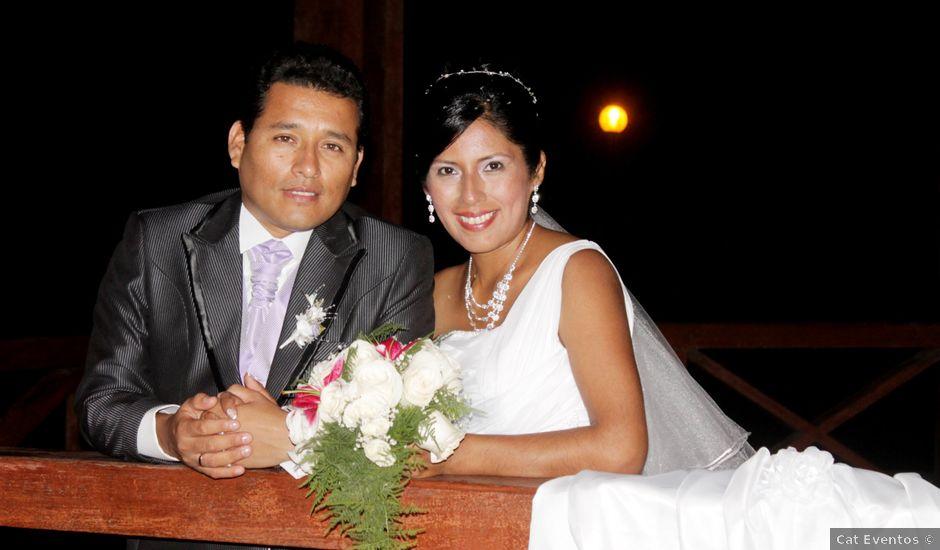 El matrimonio de Andrés y Mónica en Chiclayo, Lambayeque