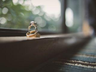 El matrimonio de Carolina y Vinícius 2