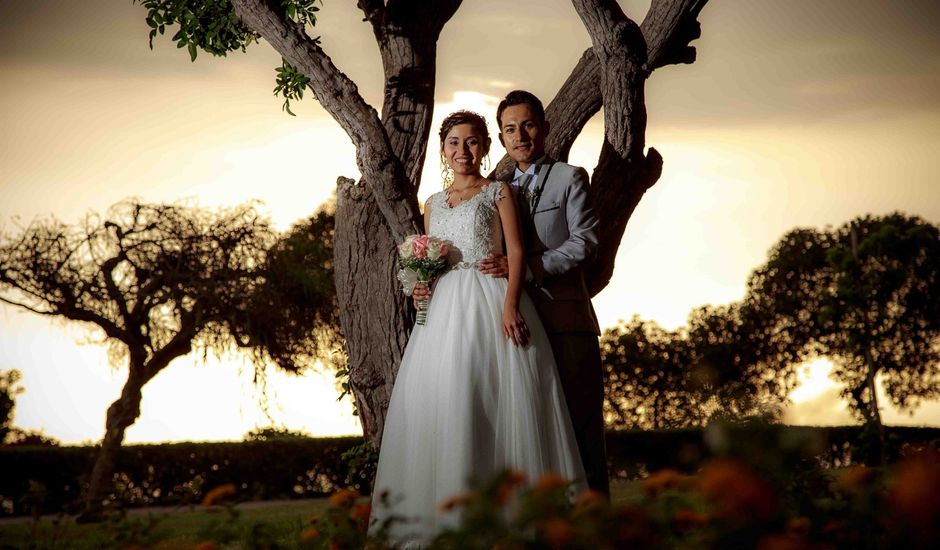 El matrimonio de Mayumi  y Cesar   en Jesús María, Lima