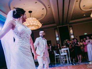 El matrimonio de Adriana y Andre 3