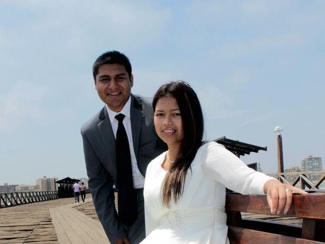 El matrimonio de Ruben y Karin en Chongoyape, Lambayeque 7