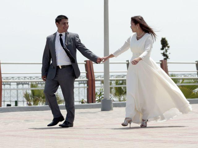 El matrimonio de Ruben y Karin en Chongoyape, Lambayeque 9