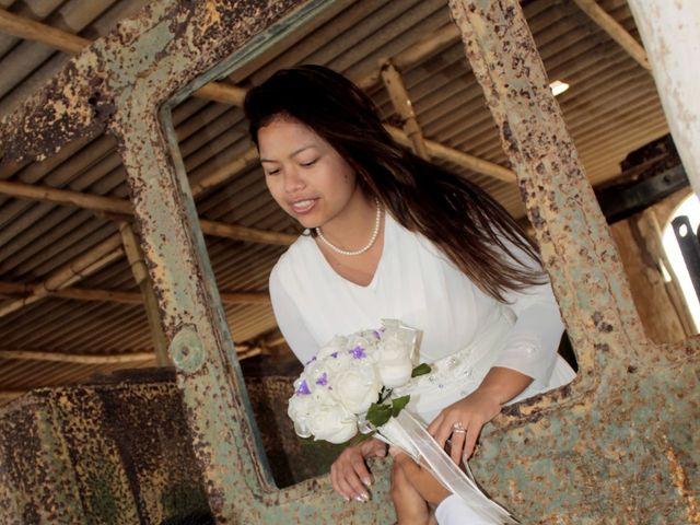 El matrimonio de Ruben y Karin en Chongoyape, Lambayeque 11