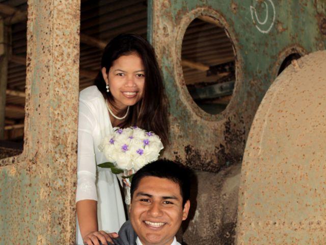 El matrimonio de Ruben y Karin en Chongoyape, Lambayeque 13