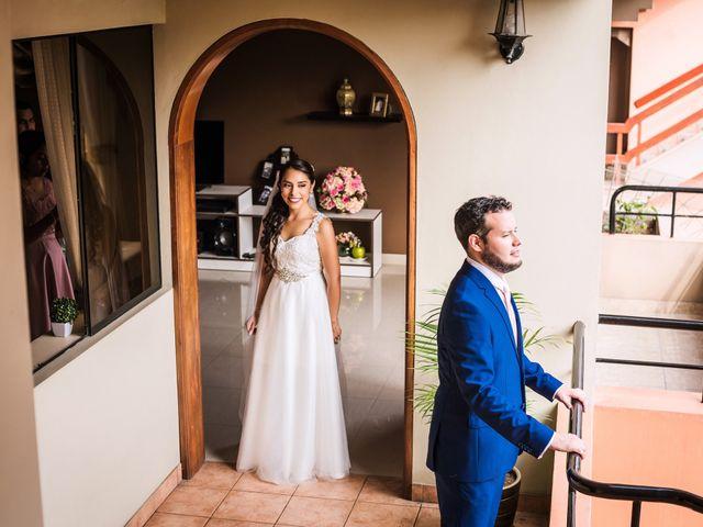 El matrimonio de Peter y Emily en Lima, Lima 12