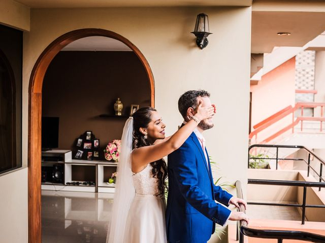 El matrimonio de Peter y Emily en Lima, Lima 13