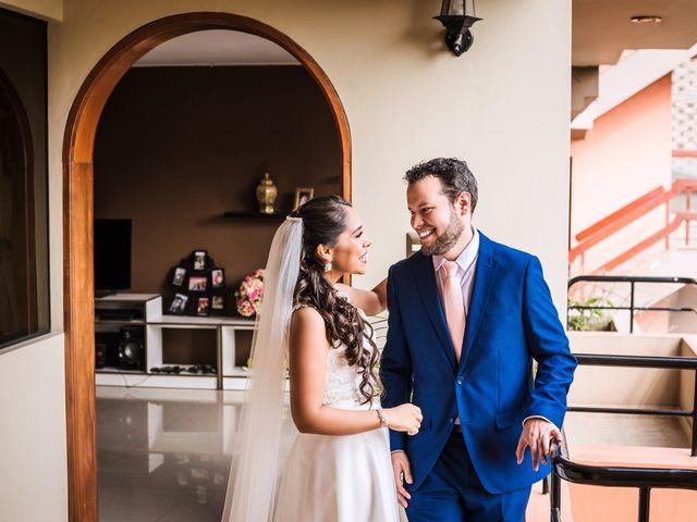 El matrimonio de Peter y Emily en Lima, Lima 14