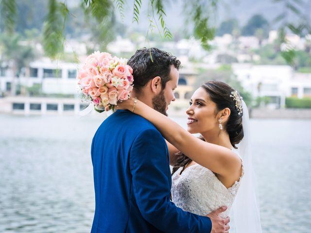 El matrimonio de Peter y Emily en Lima, Lima 17
