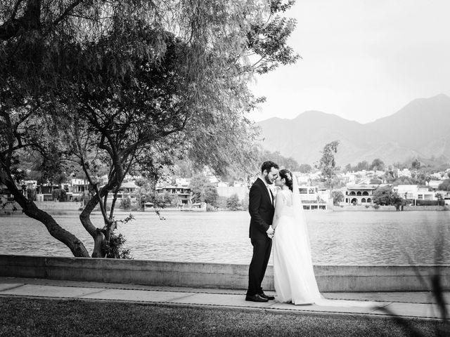 El matrimonio de Peter y Emily en Lima, Lima 19