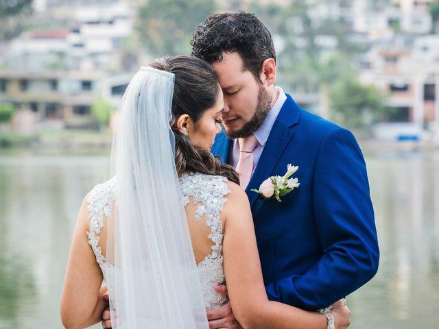El matrimonio de Peter y Emily en Lima, Lima 20