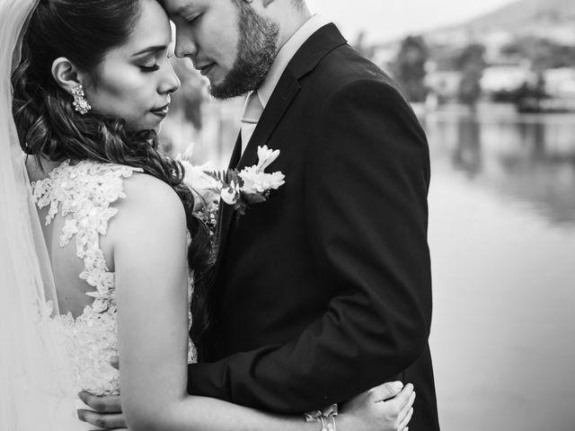 El matrimonio de Peter y Emily en Lima, Lima 22
